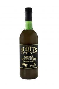 Winter Spiced Cider flat image