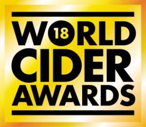 World cider Awards 2018